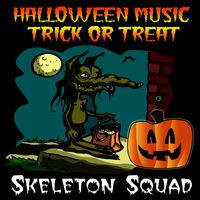 halloween music trick or treat - Halloween Music Streaming