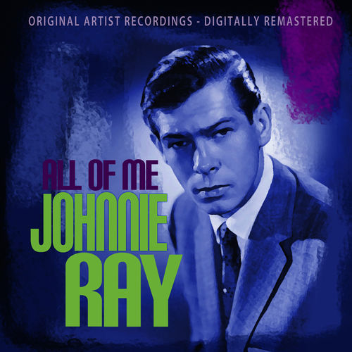 Johnnie Ray - Just Walking In The Rain / In The Candlelight