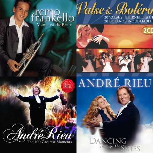 Playlist cd danse de salon couter sur deezer - Musique danse de salon gratuite ...