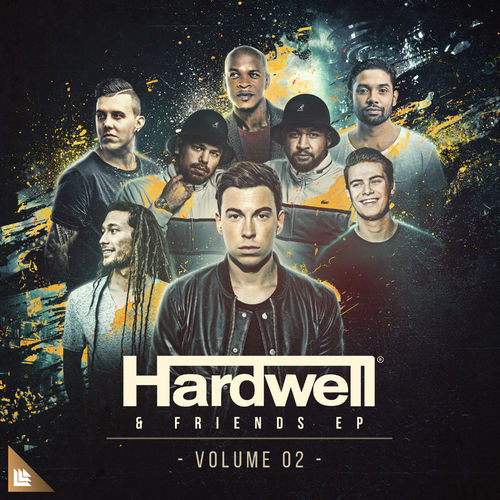 Download Hardwell & Friends, Vol. 02 - EP, Baixar Hardwell & Friends, Vol. 02 - EP