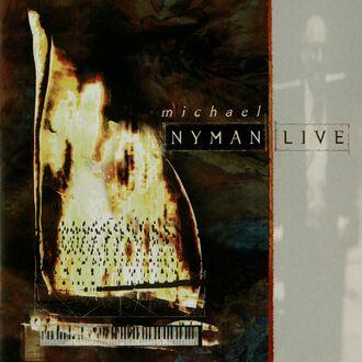 Michael Nyman - Live