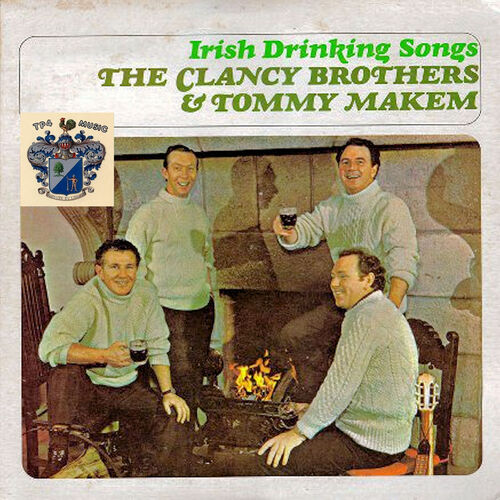 Songtext von The Clancy Brothers - Bold Thady Quill …