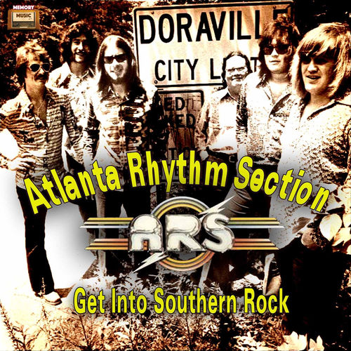 Atlanta Rhythm Section Get Into Southern Rock Music