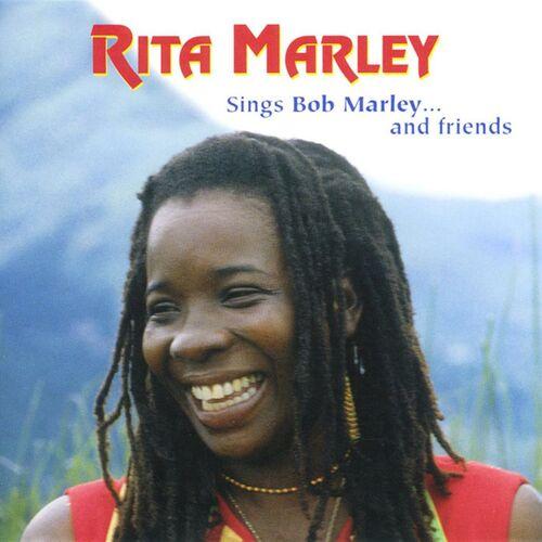 Rita Marley Who Feels It Knows It