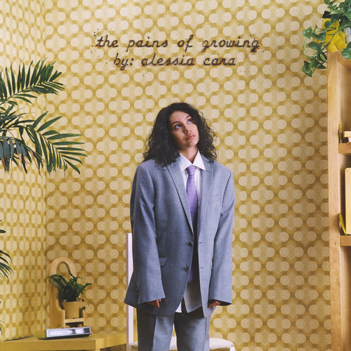 Escuchá la Playlist Alessia Cara - The Pains Of Growing