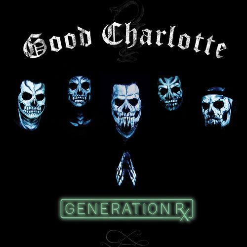 Escuchá la Playlist Good Charlotte - Generation Rx
