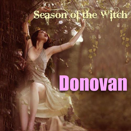 donovan season of the witch karaoke s