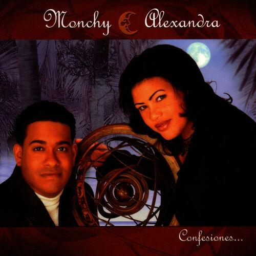 discografia de monchy y alexandra