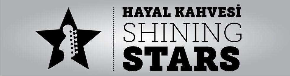Hayal Kahvesi Shining Stars