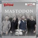 MASTODON - Best Of by Metal Matters