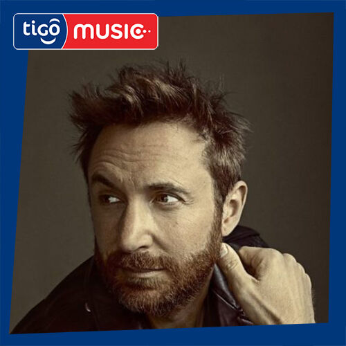 Escuchá la Playlist David Guetta Selection