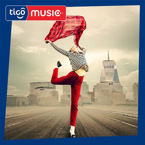 Escuchá la Playlist Música Nueva