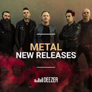 Metal New Releases