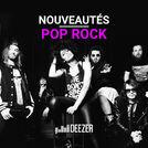 Nouveautés Pop Rock