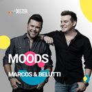 Deezer Moods Marcos & Belutti