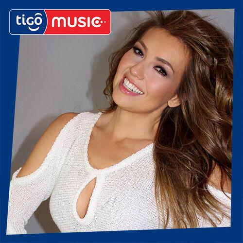 Escuchá la Playlist Lo mejor de Thalía
