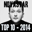 Novastar: Top 10 - 2014