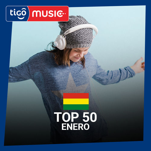 Escuchá la Playlist Top 50 - Enero 2019