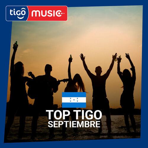 Escuchá la Playlist Top Tigo Septiembre 2018
