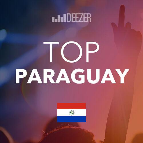 Escuchá la Playlist Top Paraguay