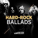 Hard-rock ballads
