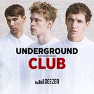 Underground Club: Fjaak, Four Tet, Fatima Yamaha