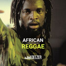 AFRICAN REGGAE (Lucky Dube, Tiken Jah Fakoly...)