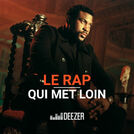 Le Rap qui met loin (Damso, SCH, Sofiane...)