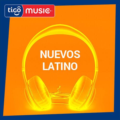 Escuchá la Playlist Nuevos Sencillos - Latino