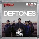 DEFTONES - Best Of by Metal Matters
