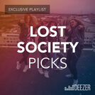 Lost Society Picks