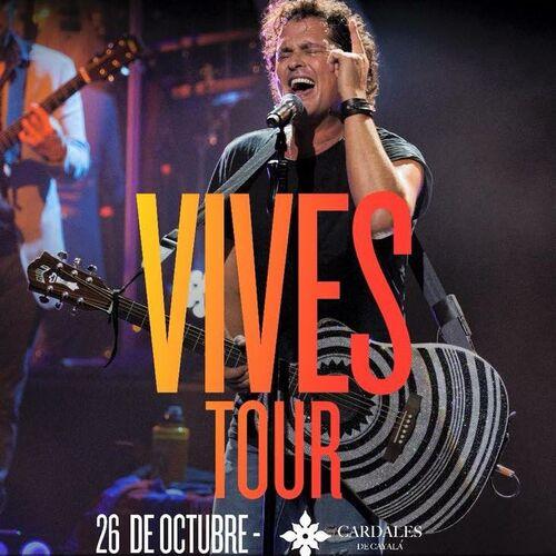 Escuchá la Playlist Carlos Vives