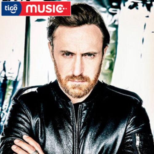 Escuchá la Playlist Lo Mejor de David Guetta