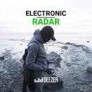 Electronic Radar