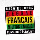 Reggae Français Militant Music