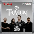 TRIVIUM - Best Of by Metal Matters