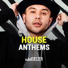House Anthems: Jax Jones, Mark Knight, Tchami