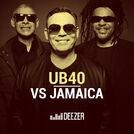 UB40 VS JAMAICA