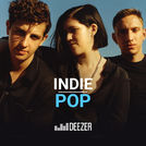Indie Pop (The xx, Kate Nash, CHVRCHES...)