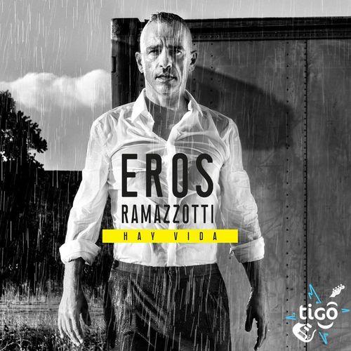 Escuchá la Playlist Solo Éxitos - Eros Ramazzotti