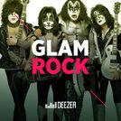 Glam Rock: Kiss, Aerosmith, Scorpions...
