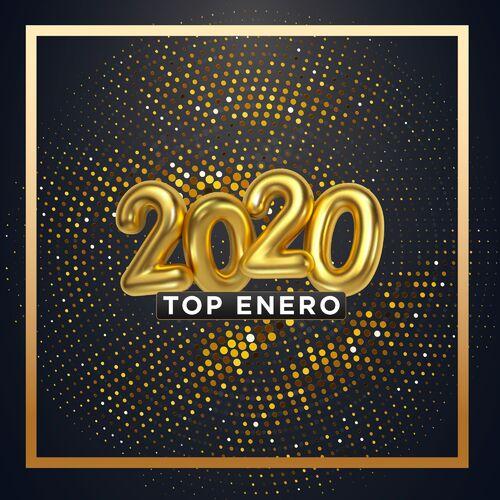 Escuchá la Playlist TOP TIGO - ENERO 2020