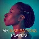 My inspirations playlist