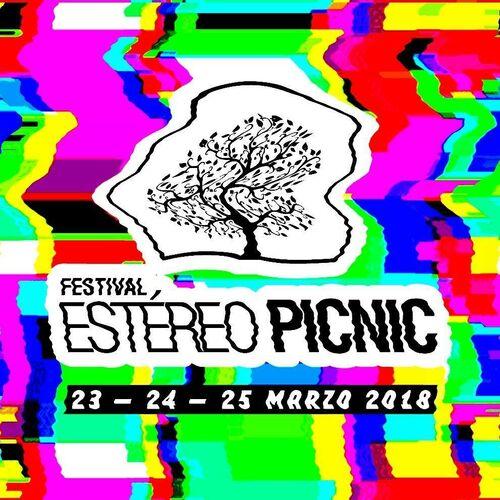 Escuchá la Playlist Festival Estéreo Picnic 2018