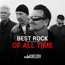 Best Rock of All Time: U2, Queen, RHCP...