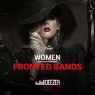 Women fronted bands