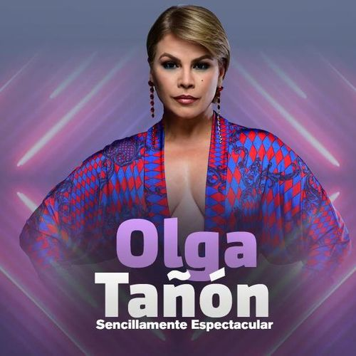 Escuchá la Playlist Solo Éxitos - Olga Tañon
