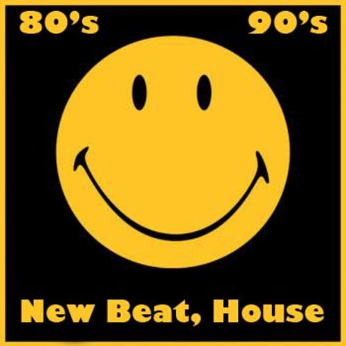New beat acid house music 80 90 39 s playlist listen for House music 90s list