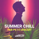 Summer Lover by Petit Biscuit