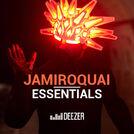 Jamiroquai Essentials